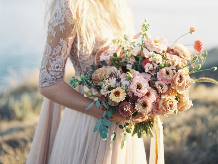 flower trend for wedding