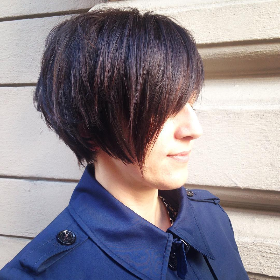 22+ Shag Haircut Ideas, Designs