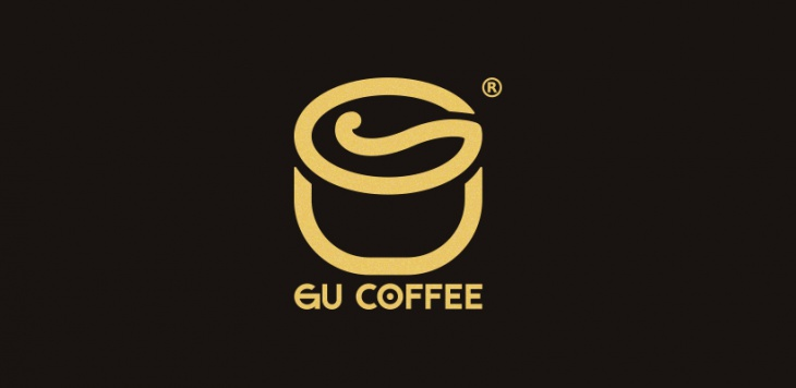 Beautiful Coffee Logo Design