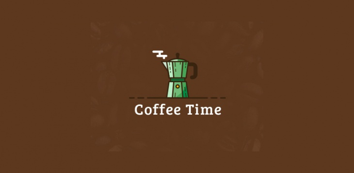 Coffee Time Logo