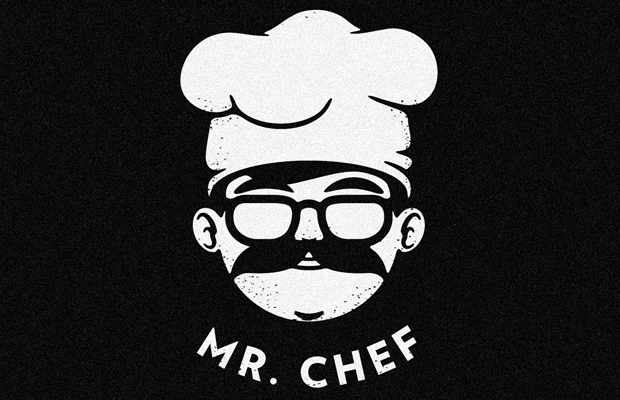 mr chef logo