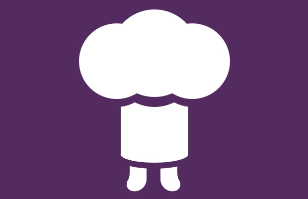 Marvelous Chef Logo