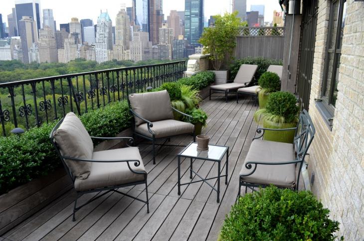 Balcony Garden Design The Garden Room Design Challenge Ten Urban