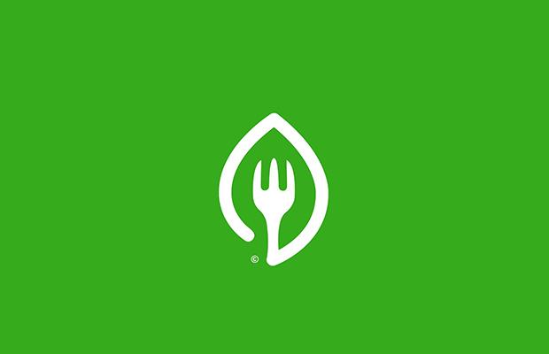 Healthy Leaf Logo
