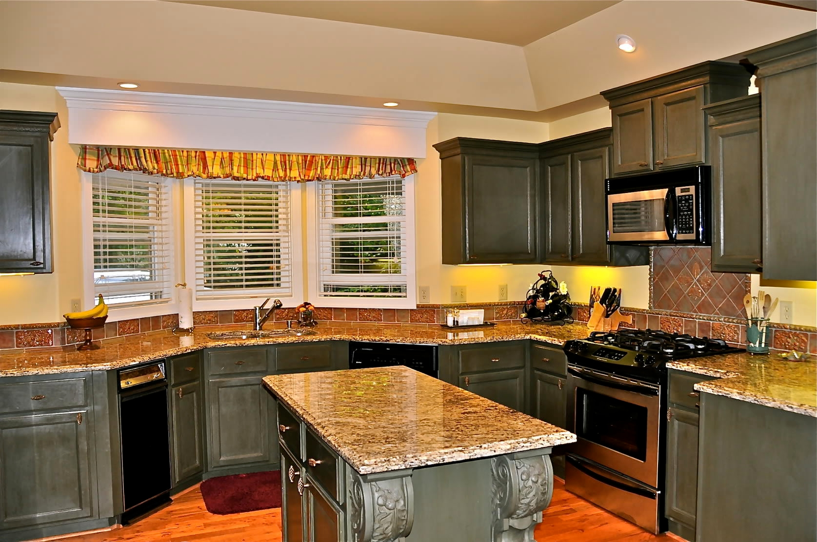 Houston Kitchen Remodeling And Design