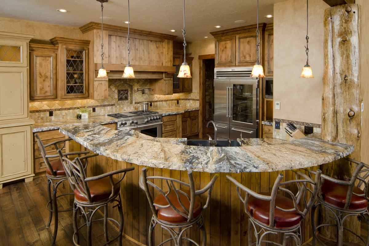 Best Kitchen Remodeling And Design