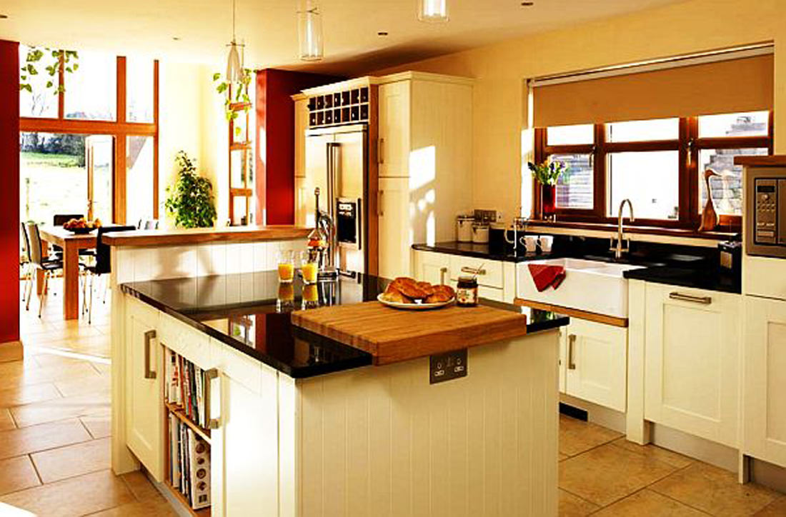 Lighting Kitchen Remodeling And Design