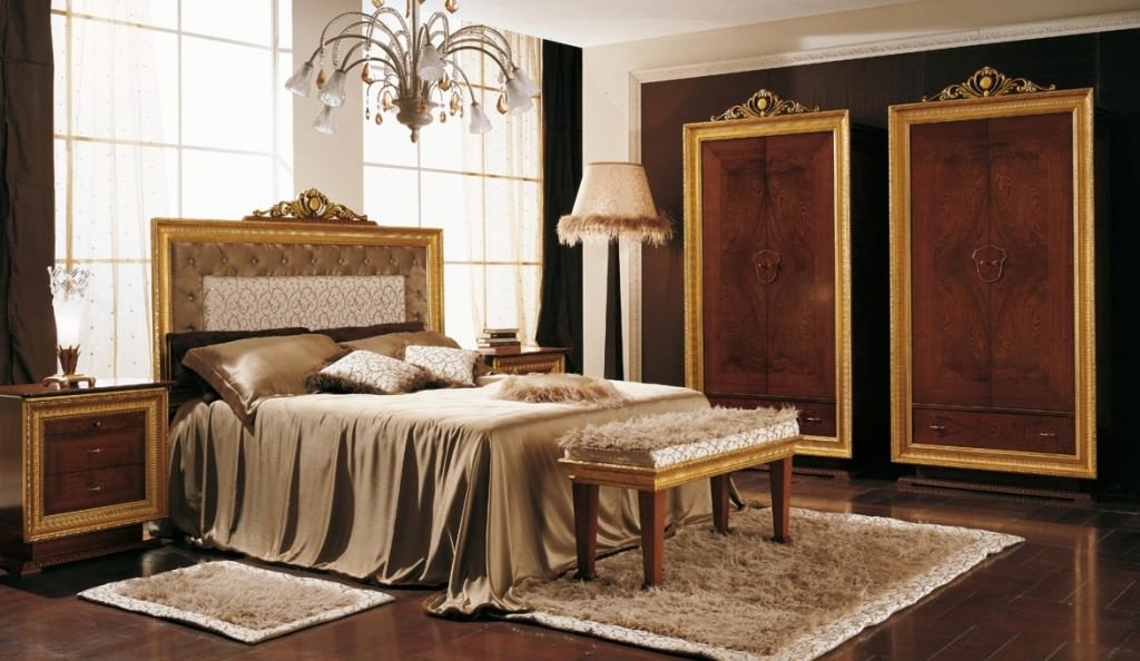 17 traditional bedroom designs decorating ideas design for Classic bedroom design