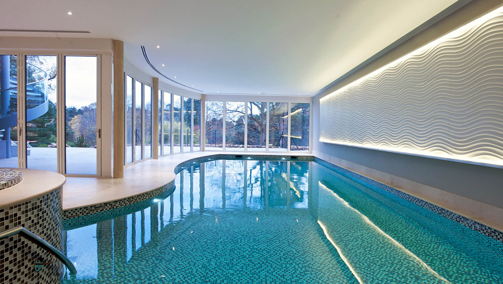 Best swimming pool designs outdoor designs design for Pool design indoor