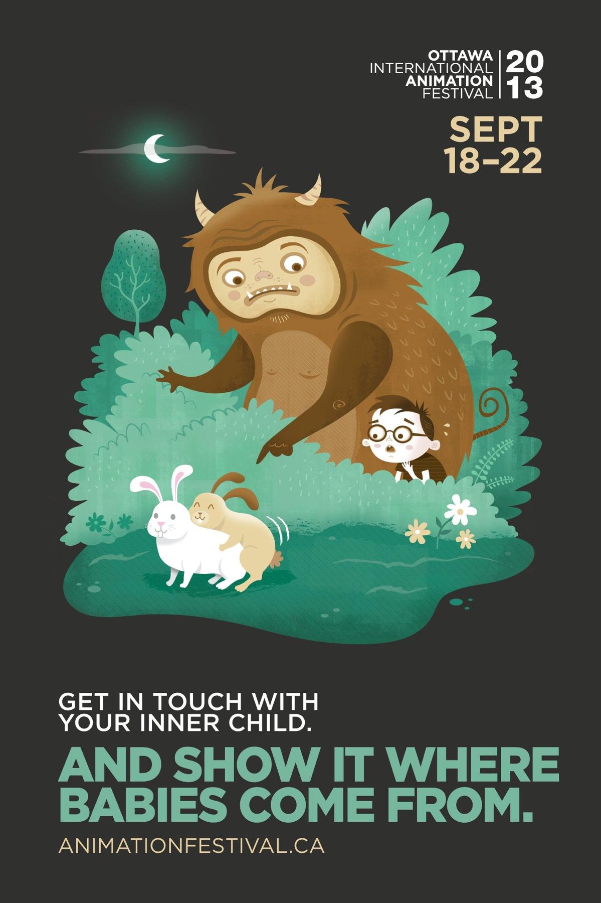 Poster design best - 01_poster_wherebabiescomefrom_vfnl_aotw
