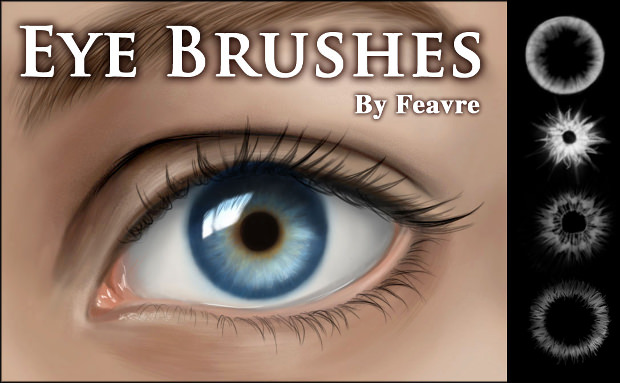 eye brushes for download