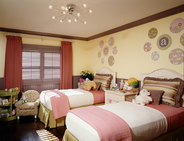 two bed design ideas for kids