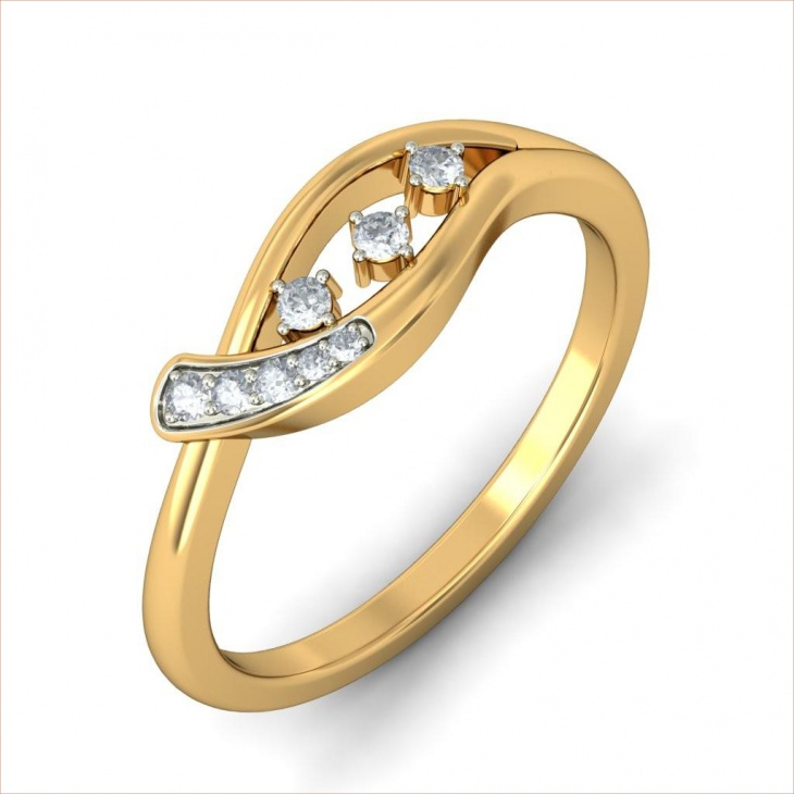Beautiful ILAR Ring