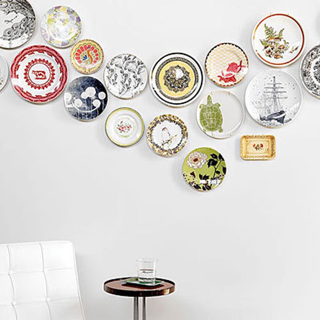 Decorative Wall Plates : Wall plate designs decor ideas design trends