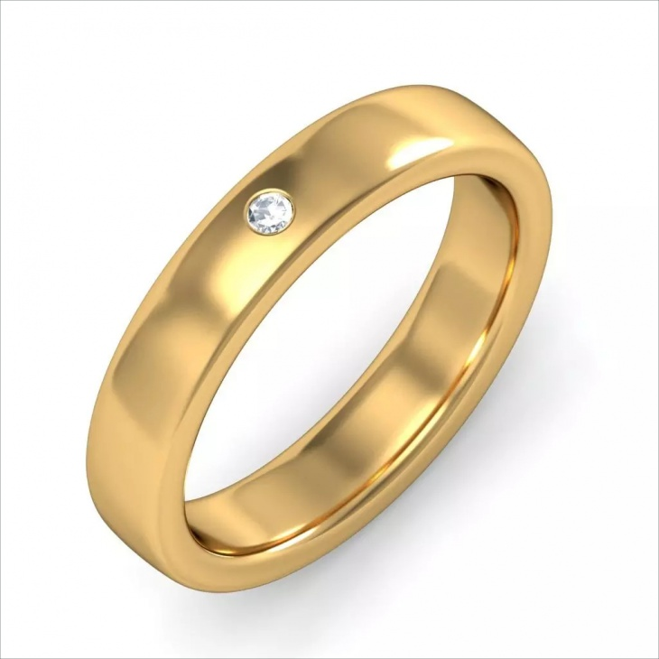 Chrysus Ring Design for Men