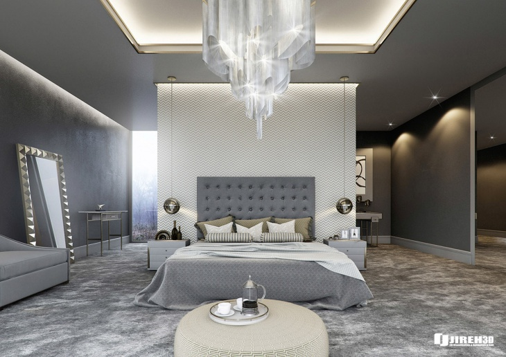 21+ Elegant Master Bedroom Designs, Decorating Ideas | Design ...