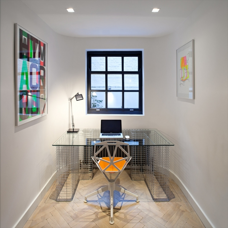 awesome desk design for home office