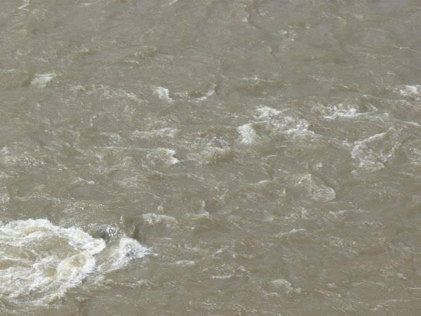 Foam Water Texture
