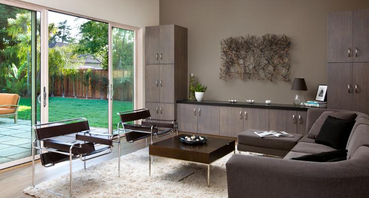 20+ Living Room Wall Designs, Decor Ideas | Design Trends - Premium ...