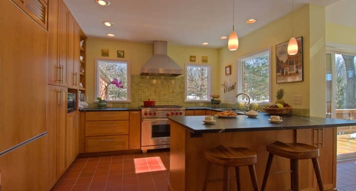 12+ Kitchen Wall Designs, Decor Ideas | Design Trends - Premium PSD ...