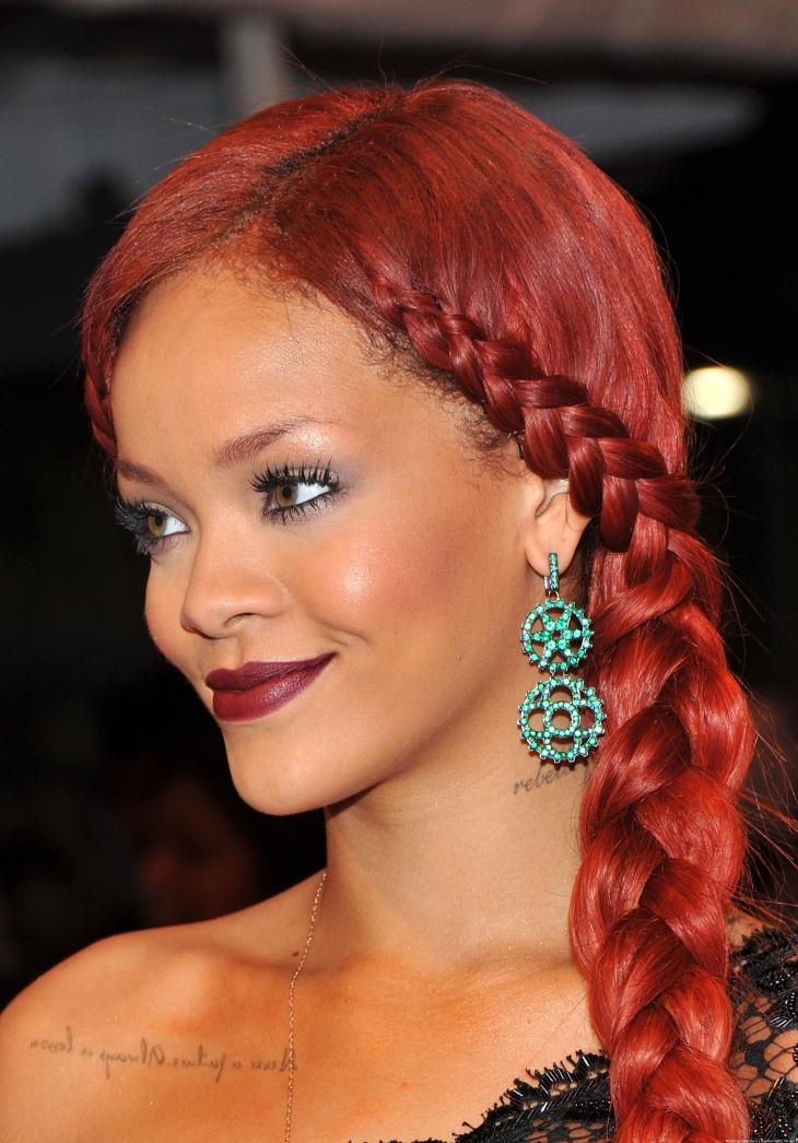 Magnificent 30 Cornrow Hairstyle Ideas Designs Design Trends Short Hairstyles Gunalazisus