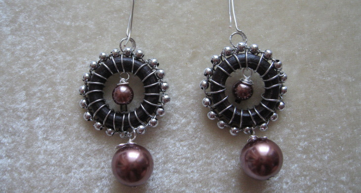 29+ Silver Earrings, Designs, Ideas, Models | Design Trends ...