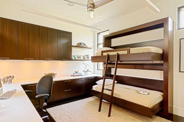 Caden Bunk Bed Design