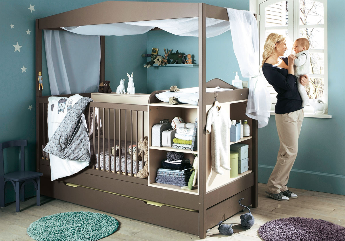 Perfect Baby Boy Nursery Design Part 26