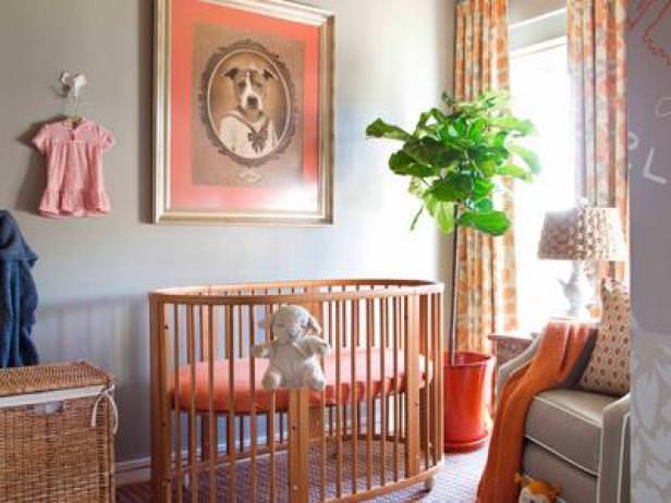 Baby Room Ideas Nursery Themes And Decor: 19+ Baby Boy Nursery Designs