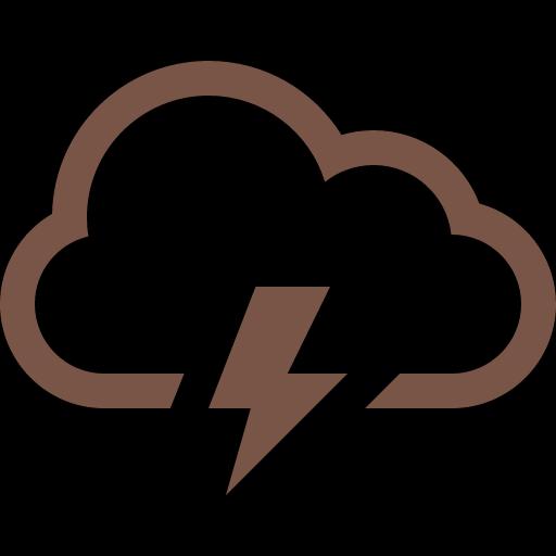 Storm Weather Icon