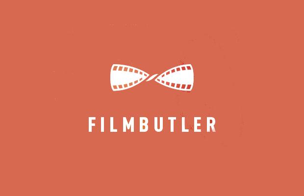 Film Butler Logo Deign