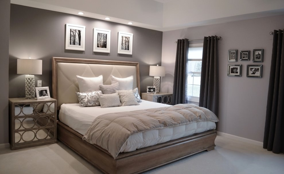 23 modern bedroom interior design bedroom designs for Awesome master bedroom designs