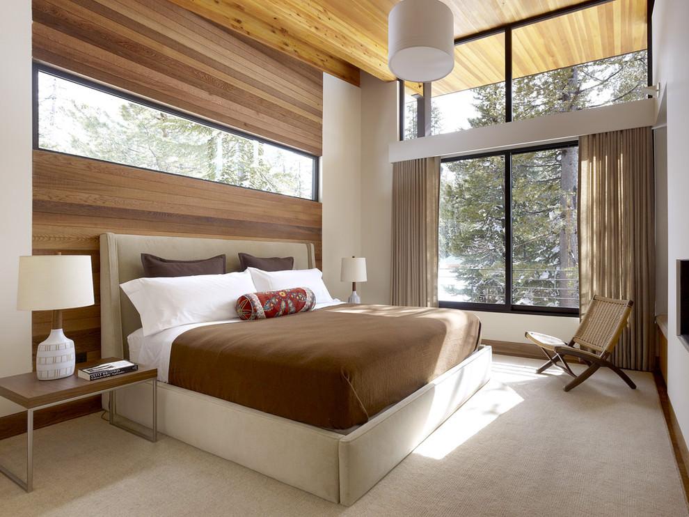 Classy Modern Bedroom Interior Design