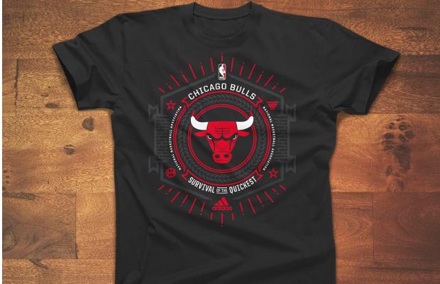 Bull logo Design for t shirts