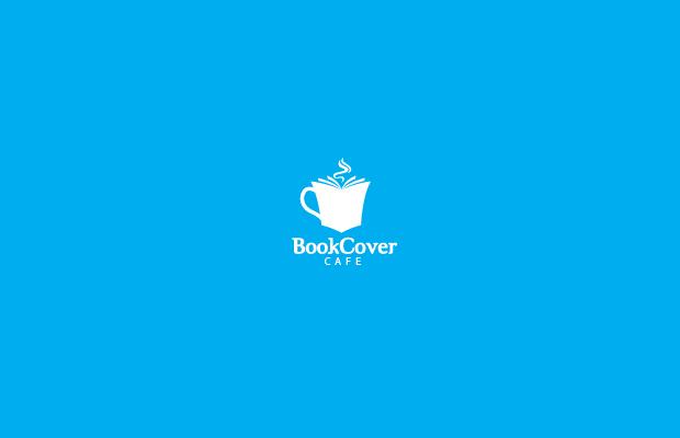Book Cover Design Logo : Book logo designs ideas examples design trends