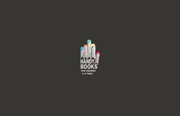 Hand Books Logo