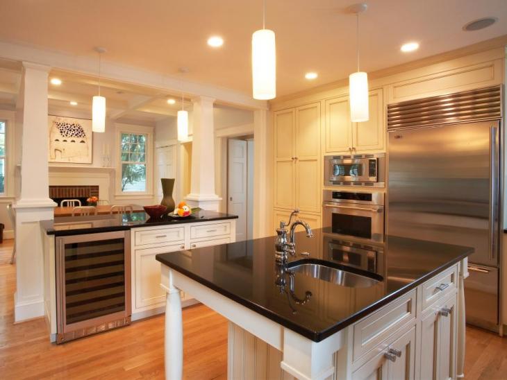 ample lighting design idea