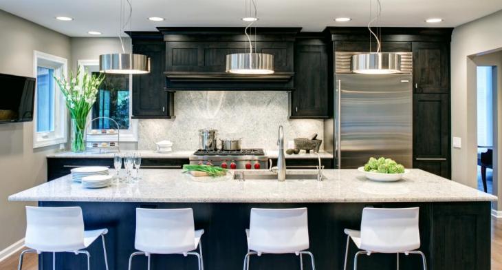 beautiful kitchen lighting. Beautiful Kitchen Lighting Designs P