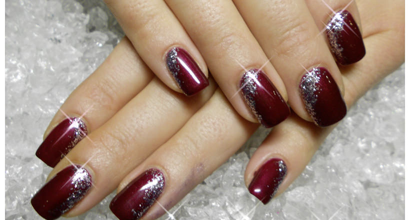 New Years Nail Designs - 22+ New Years Nail Nail Art Designs, Ideas Design Trends - Premium