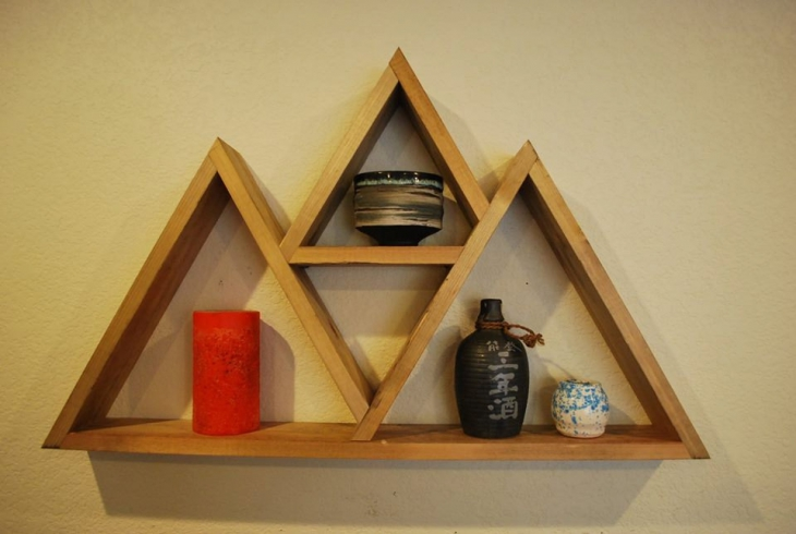 20 Wall Shelf Designs Decor Ideas Design Trends