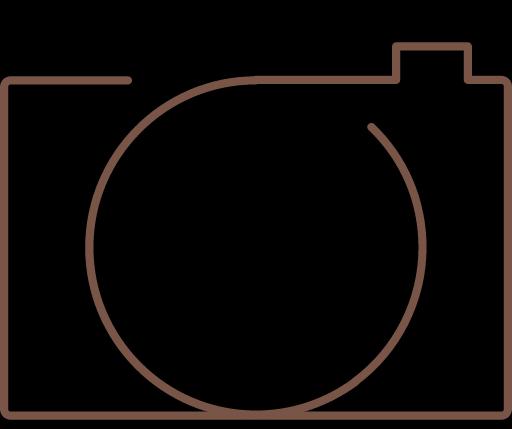 Basic Camera Icon