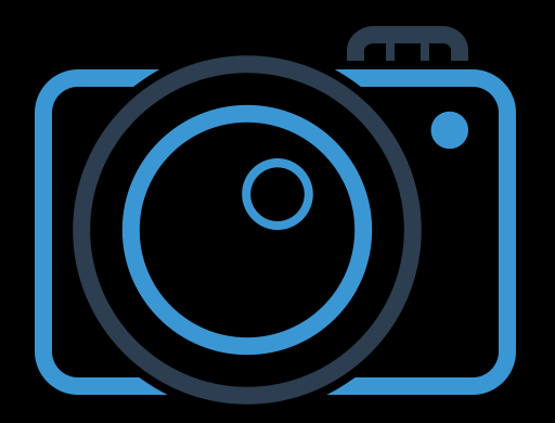 Digital Camera Icon2