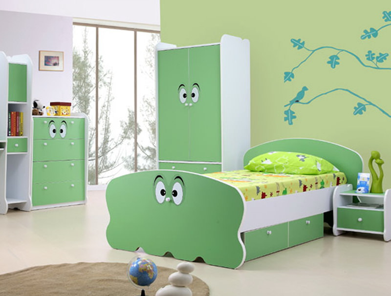 11 childrens bedroom designs decorating ideas design trends premium psd vector downloads - Decorazioni stanze bambini ...