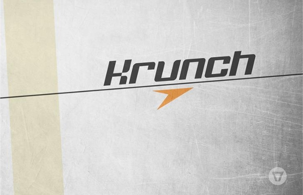 Free Krunch Font
