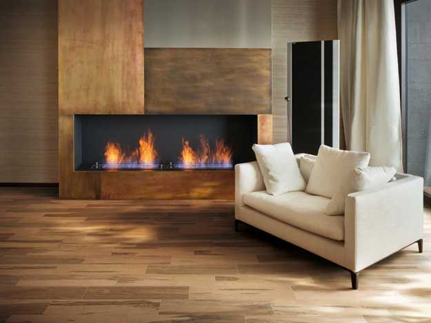 Italian Wood Flooring Design