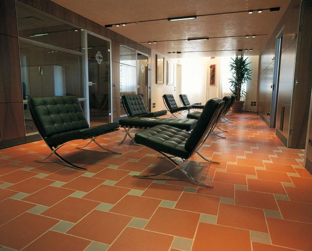 Modern Italian Flooring Design