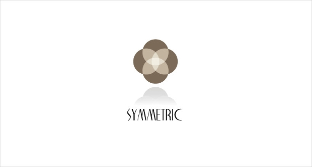 Symmetric Design Logo