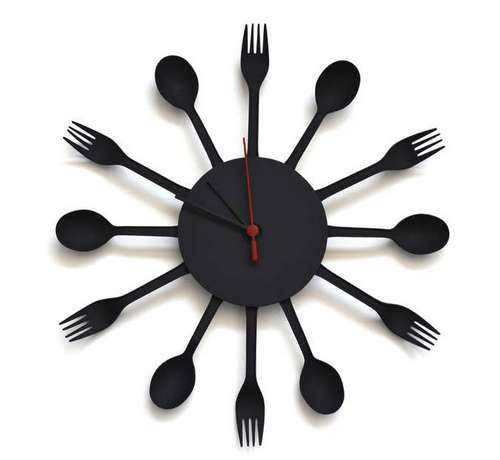 30 Handmade Wall Clocks Designs Design