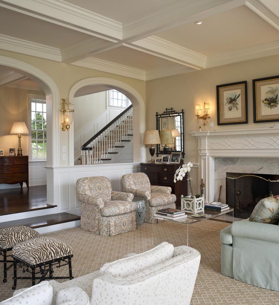 Awesome Living Room Design Idea