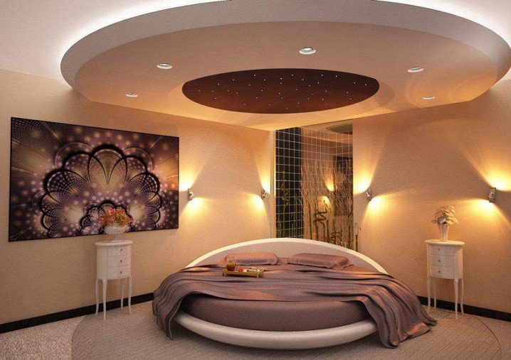 Bedroom-ceiling-design